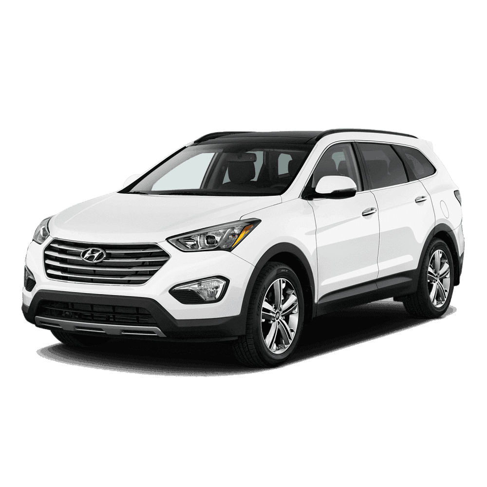 Срочный выкуп Hyundai Santa FE