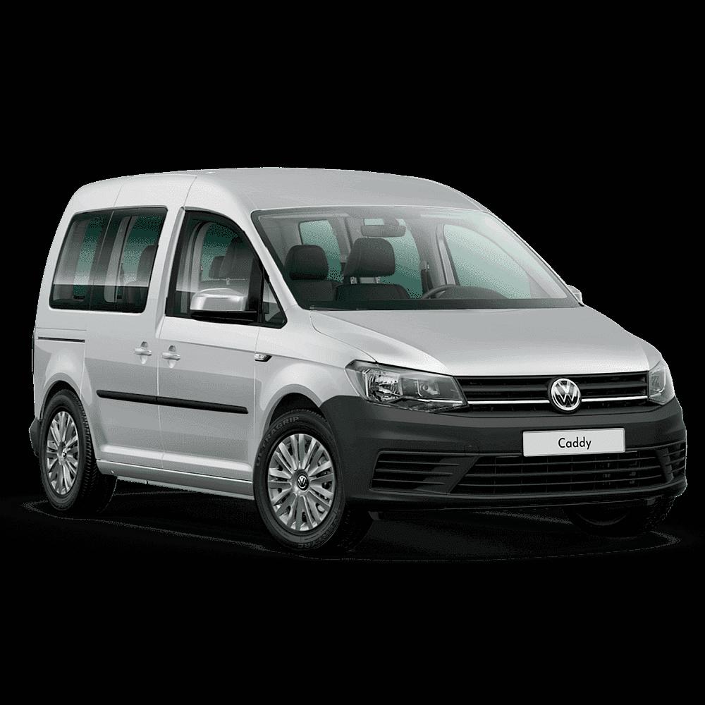 Выкуп Volkswagen Caddy
