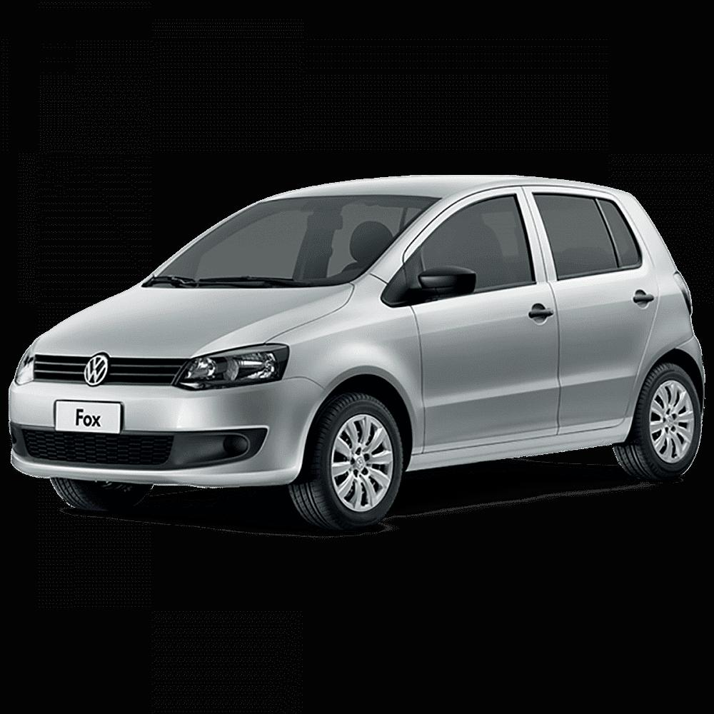 Выкуп Volkswagen Fox