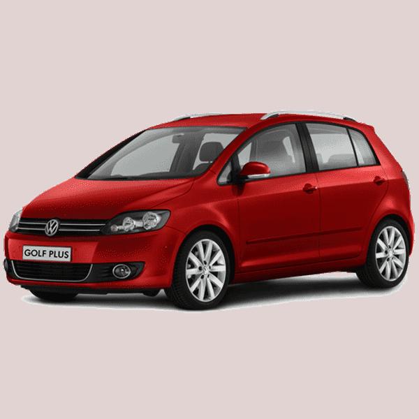 Выкуп Volkswagen Golf Plus