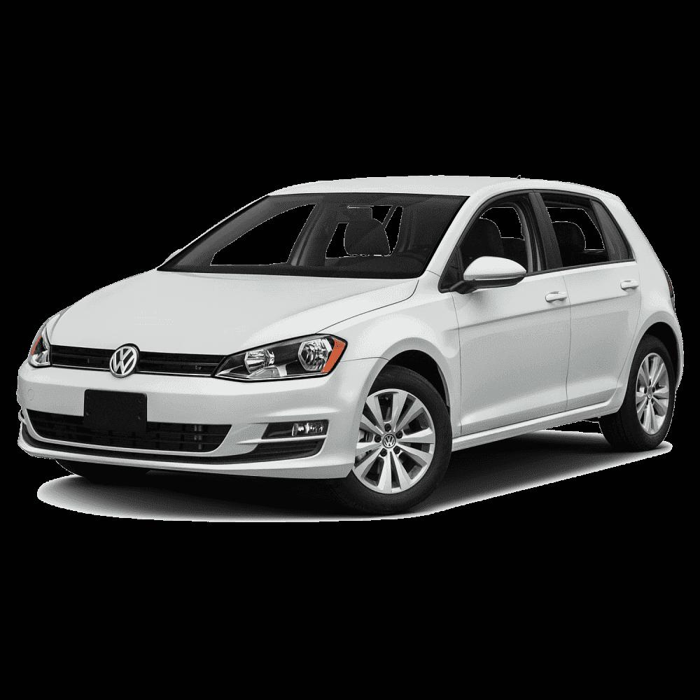 Выкуп Volkswagen Golf