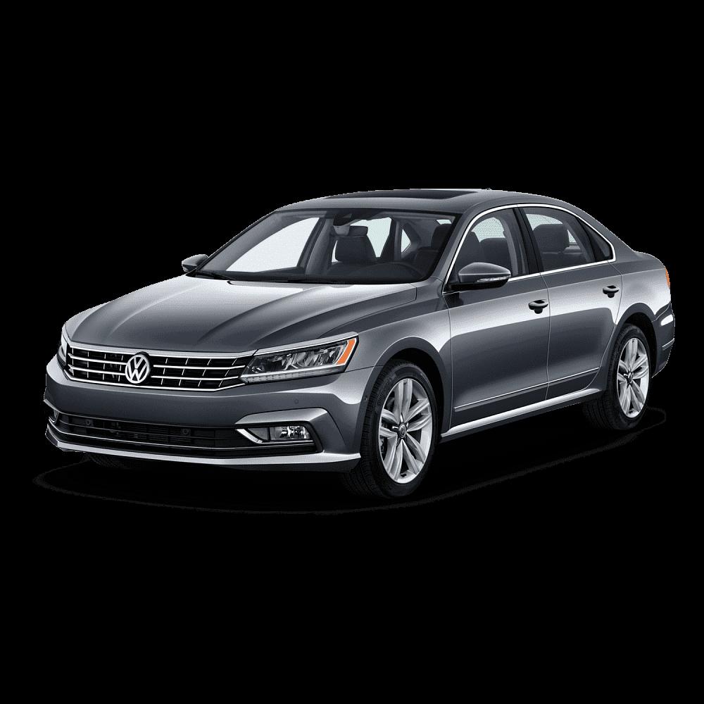 Выкуп Volkswagen Passat